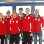 2015 Jugendmannschaft